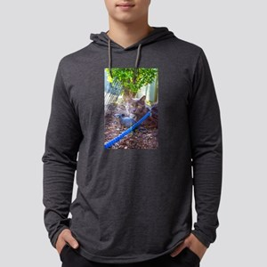 Rat and Cat Long Sleeve T-Shirt