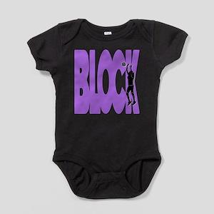 BLOCK VB Baby Bodysuit