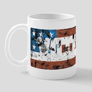 Super Voter Mug