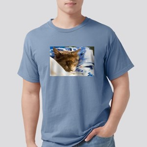 Snuggly Kitty T-Shirt