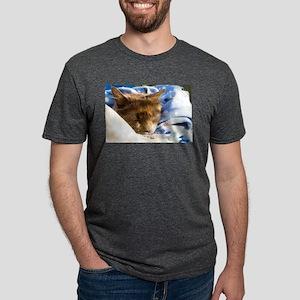Snuggly Kitty T-Shirt