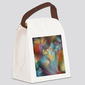 More Evidence of Angels Canvas Lunch Bag