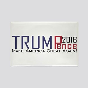 Trump Pence 2016 Magnets