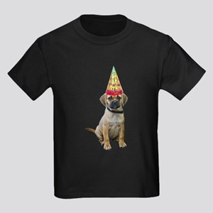 Puggle Birthday T-Shirt
