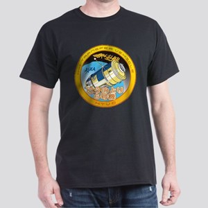 HTV-6 Logo Dark T-Shirt
