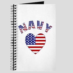 Navy USA Heart Journal