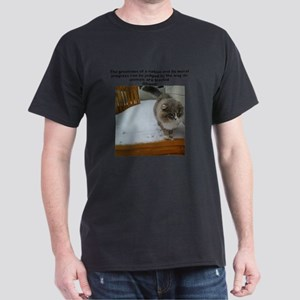 the greatness of a nation T-Shirt
