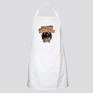 Doc holiday tombstone gifts BBQ Apron