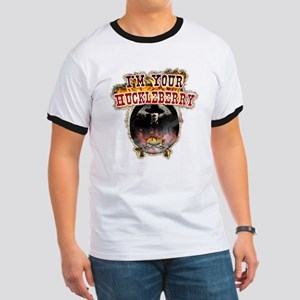 Doc holiday tombstone gifts Ringer T
