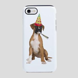 Boxer Birthday iPhone 8/7 Tough Case