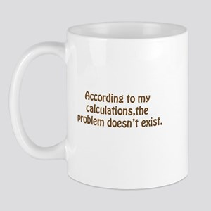 According2Me Mug