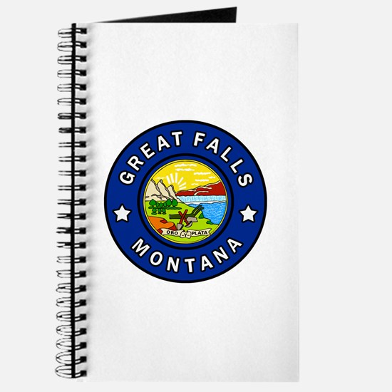 Great Falls Montana Journal