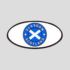 Glasgow Scotland Patch
