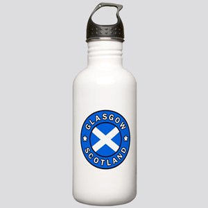 Glasgow Scotland Stainless Water Bottle 1.0L