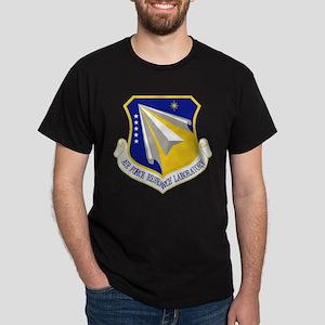 Research Lab Shield Dark T-Shirt