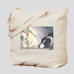 Peace on earth and goodwill t Tote Bag