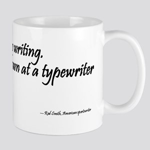 On Writing 11 oz Ceramic Mug