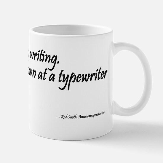 On Writing Mug