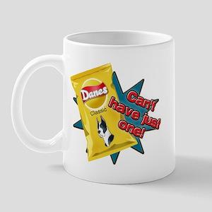 Cropped Mantle Dane VS Chips Mug