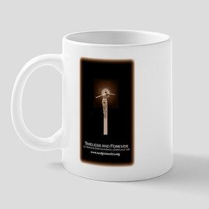 Timeless and Forever Mug