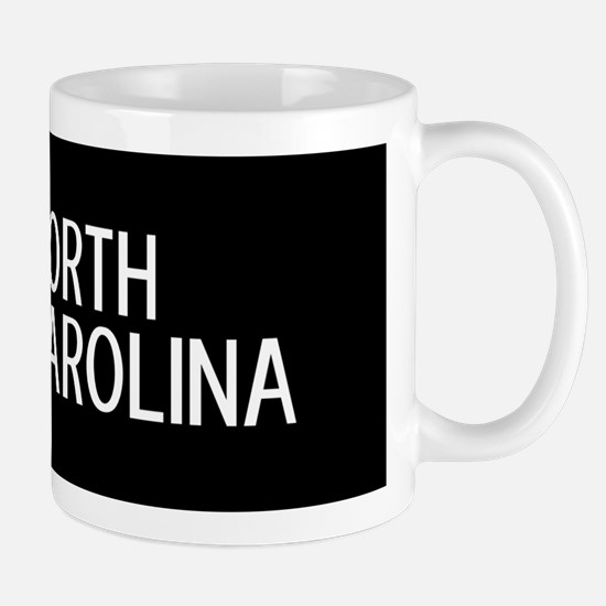 North Carolina: North Carolinian Flag & Mug