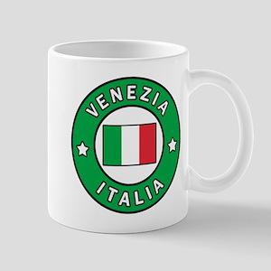 Venezia Italy Mugs