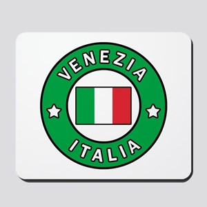 Venezia Italy Mousepad