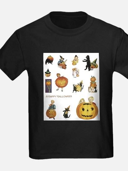 Halloween 60 T