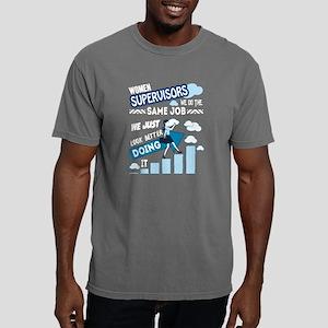 Women Who Are Supervisors T Shirt T-Shirt