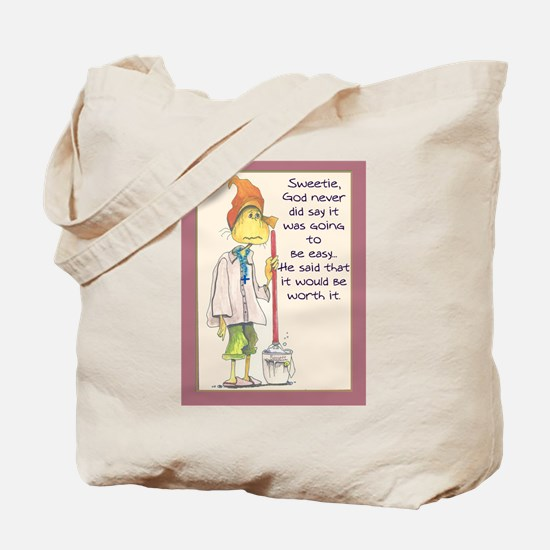 Cool Recovery Tote Bag