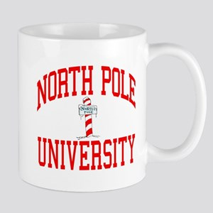 NORTH POLE UNIVERSITY Mug
