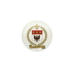 JEANSONNE Family Crest Mini Button (10 pack)
