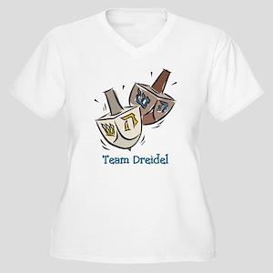 09d0de1d6e6 Jewish Tote Women s Plus Size T-Shirts - CafePress