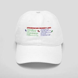 Affenpinscher Property Laws Cap