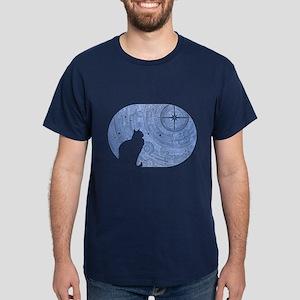 Starcat Dark T-Shirt