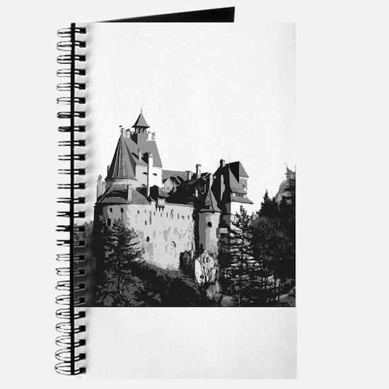 Cute Castles Journal