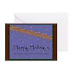 Christmas Card2 Greeting Cards