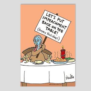 Impeachment Postcards (8)