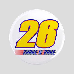 """Shake N' Bake 3.5"""" Button"""