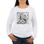 Fire Fly Women's Long Sleeve T-Shirt