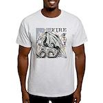 Fire Fly Light T-Shirt