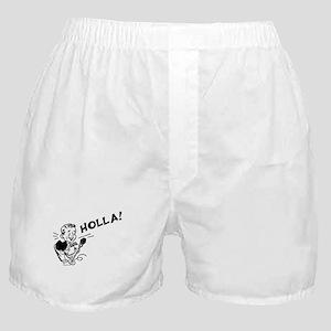 Holla Boxer Shorts