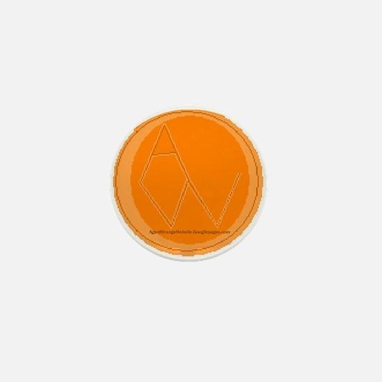 AgentOrange Website Mini Button