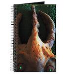 Primitive Inspired Graphics Journal