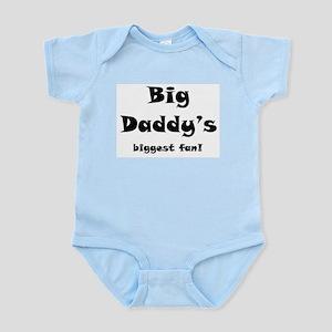 Big Daddy Infant Creeper