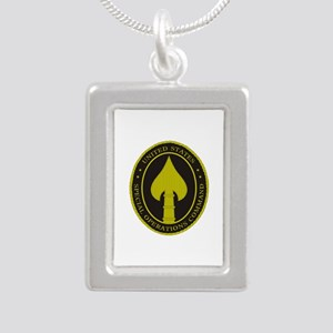 US SPECIAL OPS COMMAND Necklaces