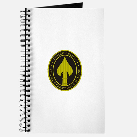 US SPECIAL OPS COMMAND Journal