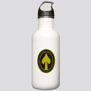 US SPECIAL OPS COMMAND Stainless Water Bottle 1.0L