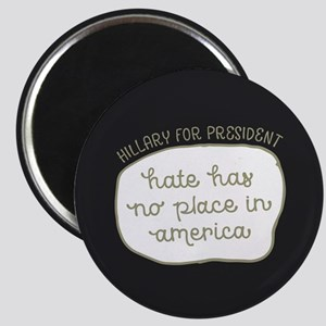 No Place for Hate Magnets