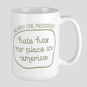 No Place for Hate Mugs